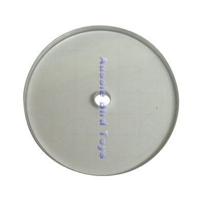 BP 352 3 1/2 POLY CARBONATE DISKS