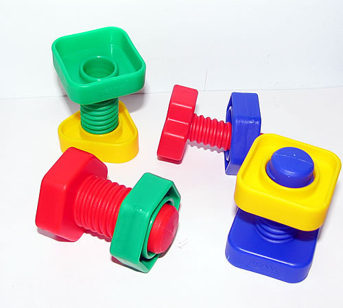 Nuts And Bolts Toys 65