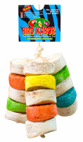 WP CQBT CHIQUITO BIRD TOY