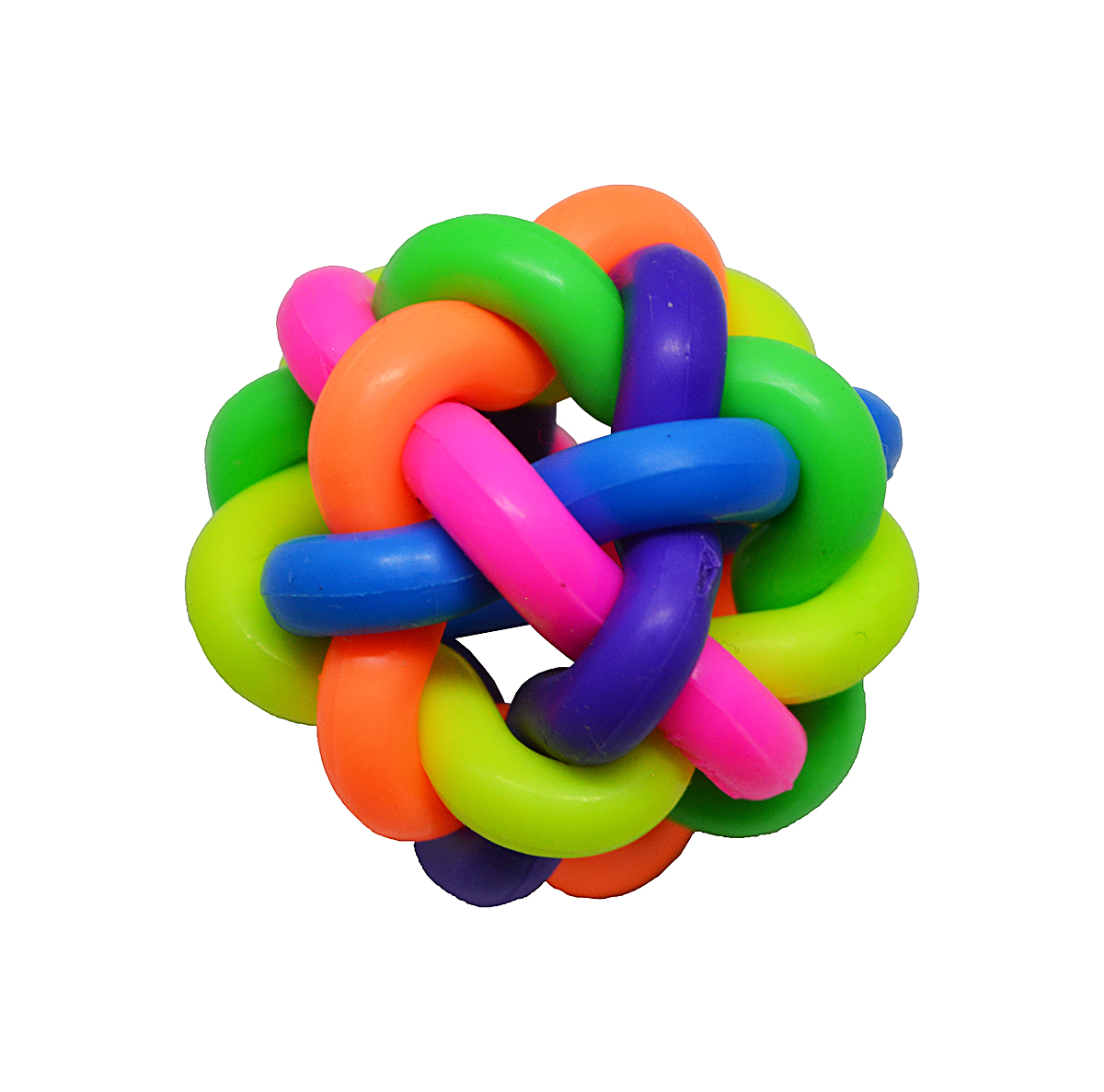 "RM IBBO12 OPAQUE 1-1/2"" INTERTWINING BALLS (12)"