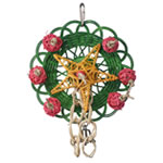 SB588 VINE MAT WREATH