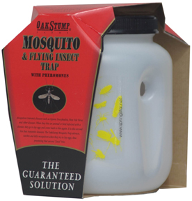 SS MOS12 MOSQUITO TRAP