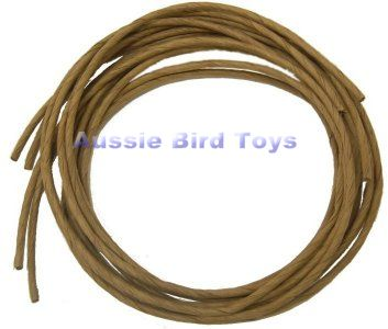 RM BPR3/85 5 FT LENGTHS OF 3/8 BIRD SAFE ROPE