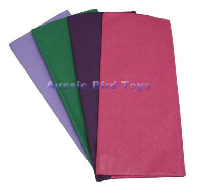 RM TP100 TISSUE PAPER